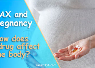 Xanax and Pregnancy