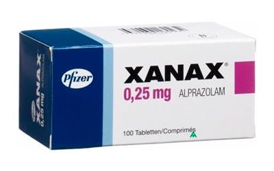 Xanax Drugs